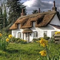 maison en europe
