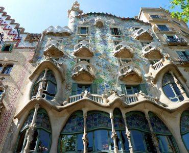casa battlo barcelone