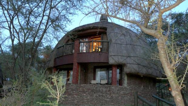 Serena Serengeti Safari Lodge
