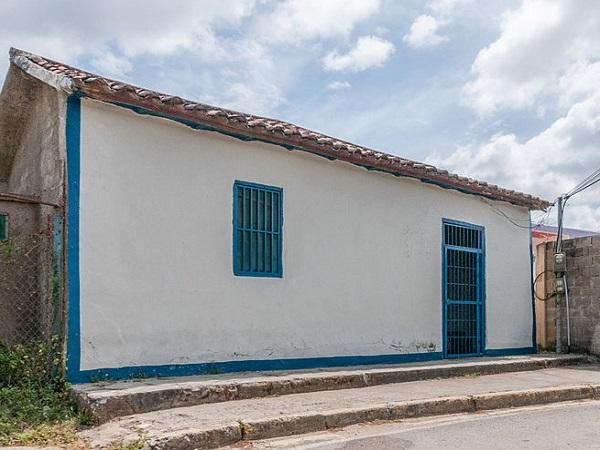 les maisons au venezuela