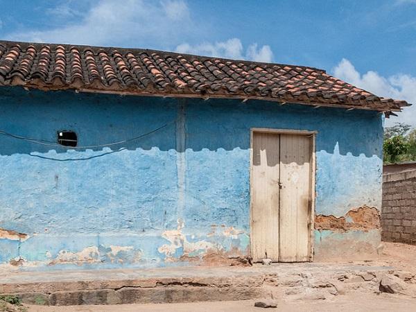 maison traditionnelle venezuela