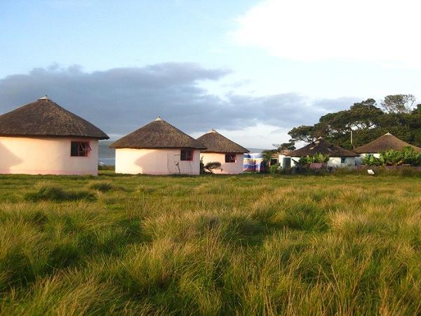 Bulungula Lodge