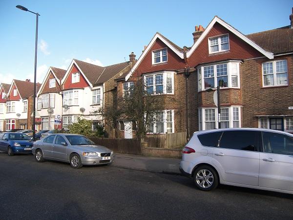 maisons anglaises