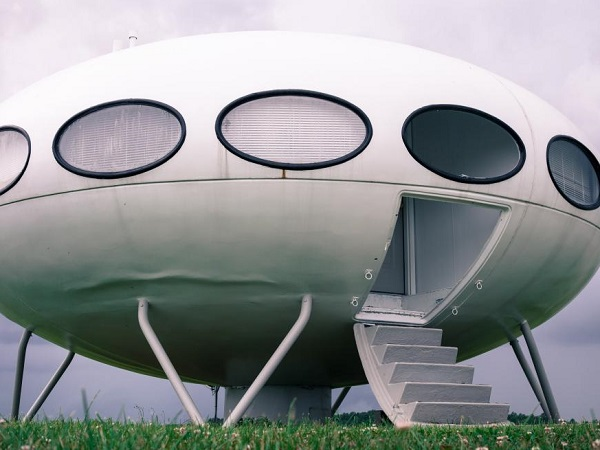 maison futuro USA