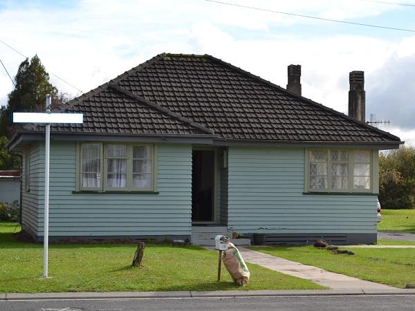 maison neo zélandaise