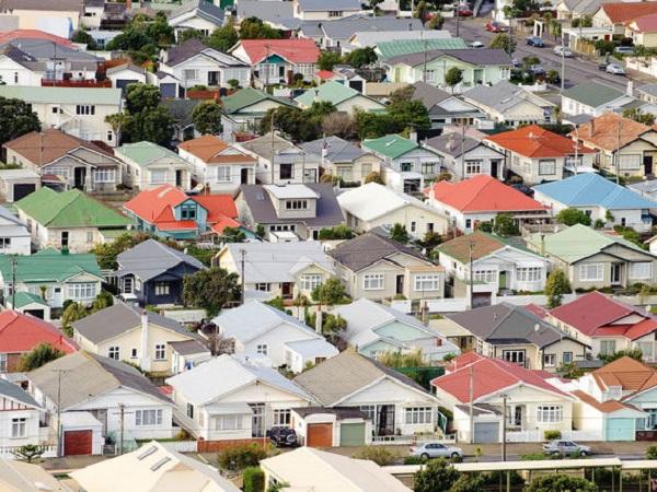les maisons en nouvelle zélande