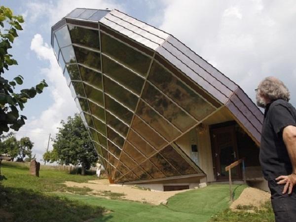 heliodome la maison solaire