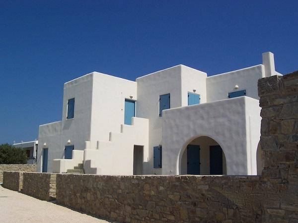 Maison traditionnelle grecque - Debarrasser une maison ...