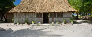 maison traditionnelle kiribati