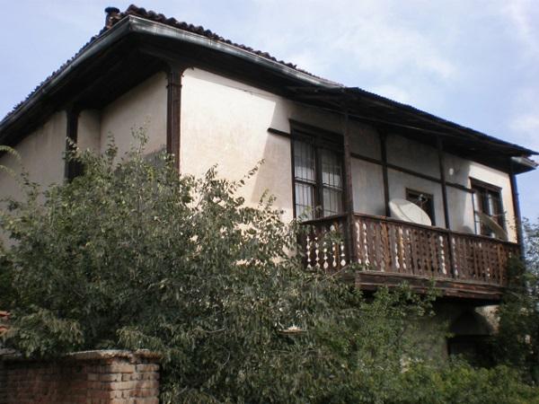 maison arménienne