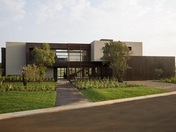 maison johanesburg