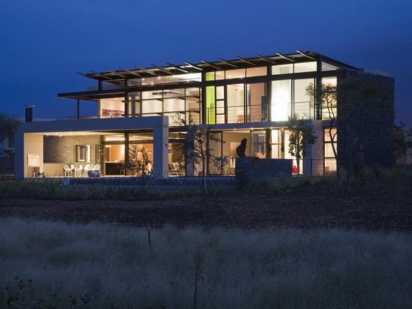 La Maison Serengeti