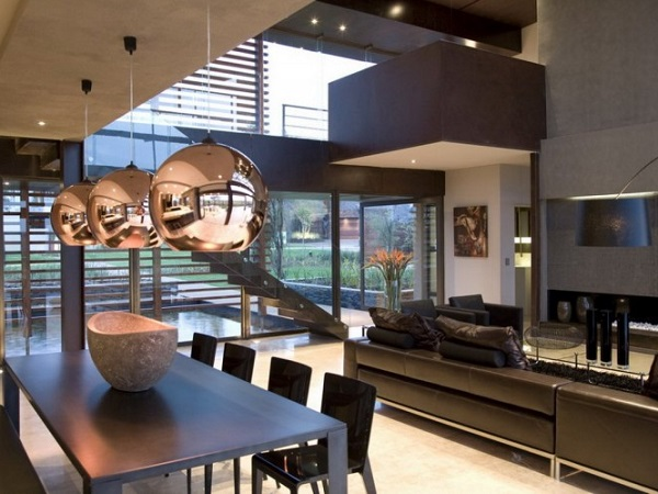 maison serengeti