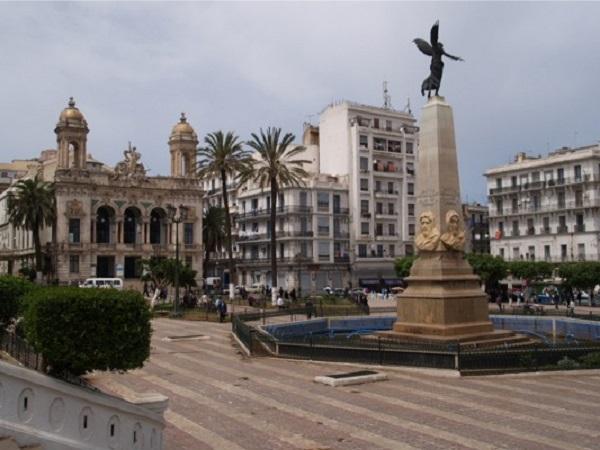 urbanisme algérie