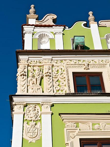 maison Wilczek