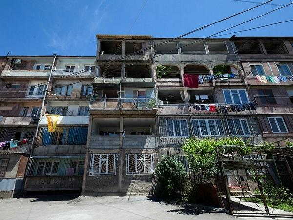 architecture arménienne