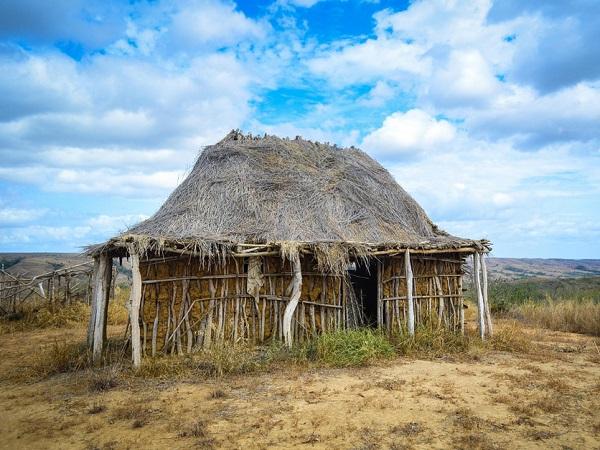 maisons en angola