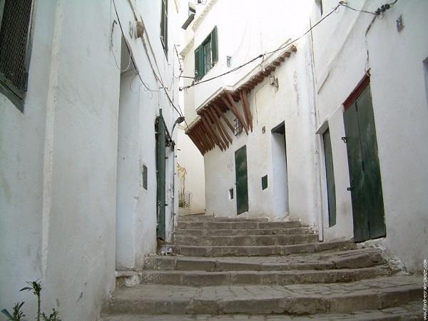 casbah algérie