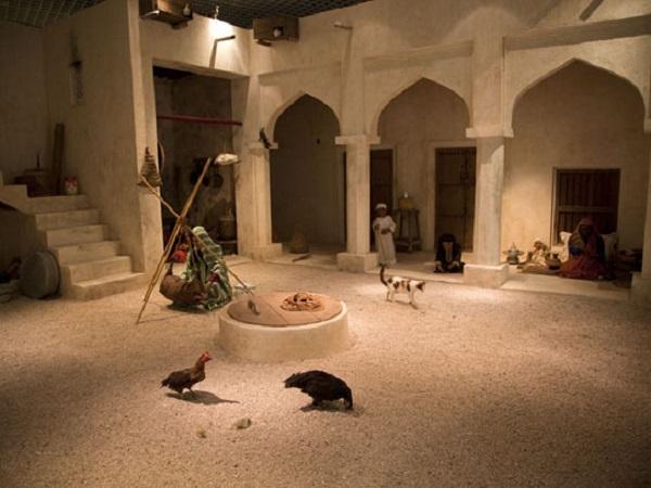 maisons bahreïn