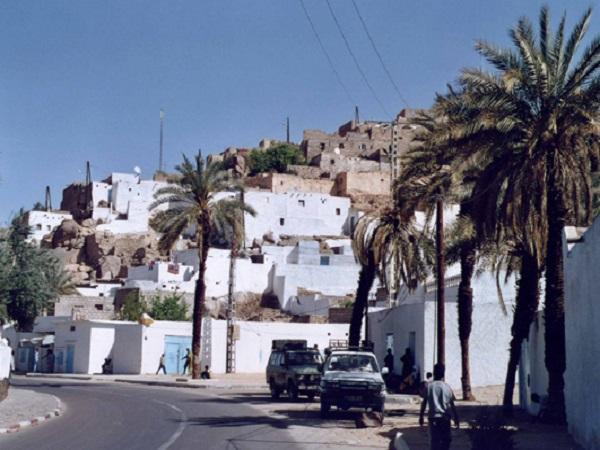 village algérie