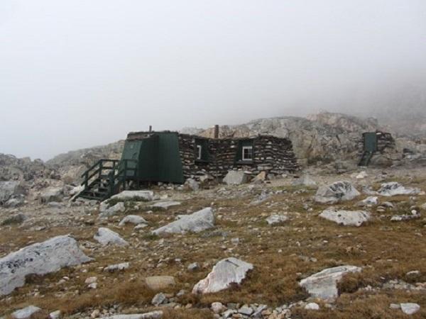 maison inuit