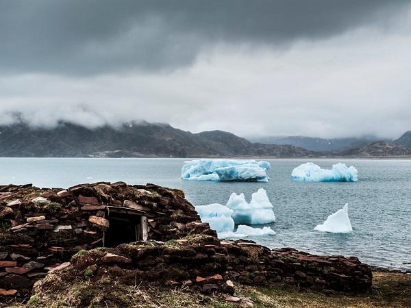 habitat inuit