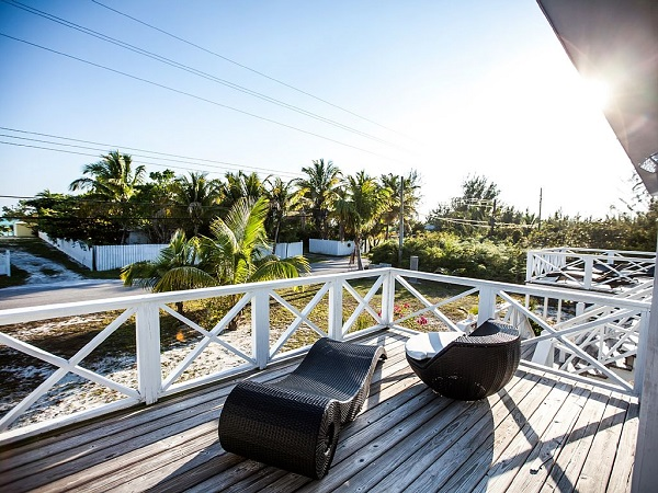 maison bahamas