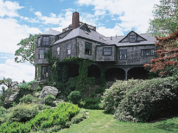 Les maisons am ricaines - Style maison americaine ...