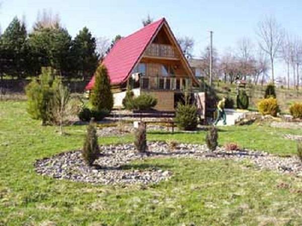 maison en pologne