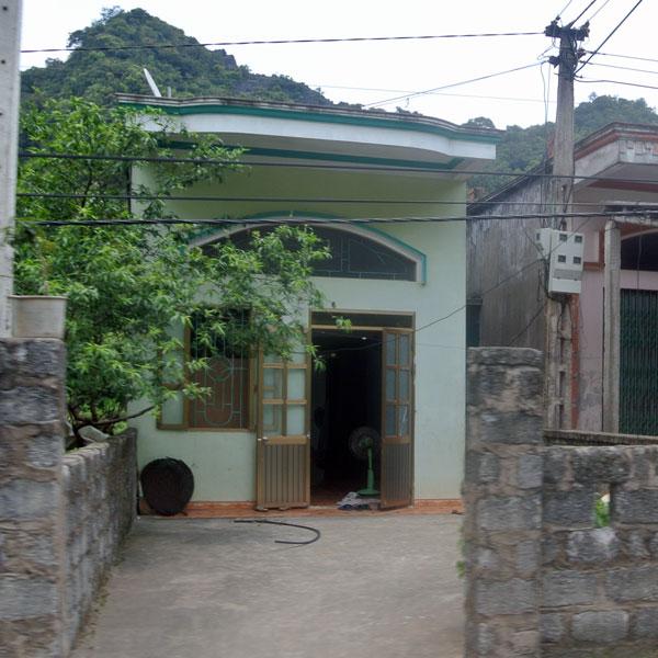 maisons du vietnam