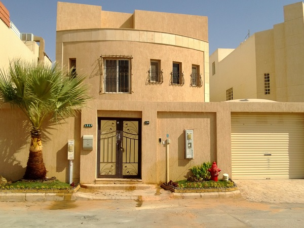 maison arabie saoudite