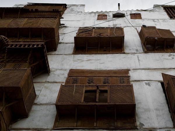 vieille maison jeddah