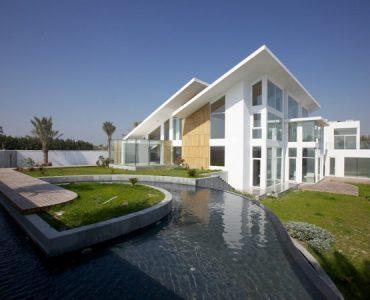maison de luxe à hamala