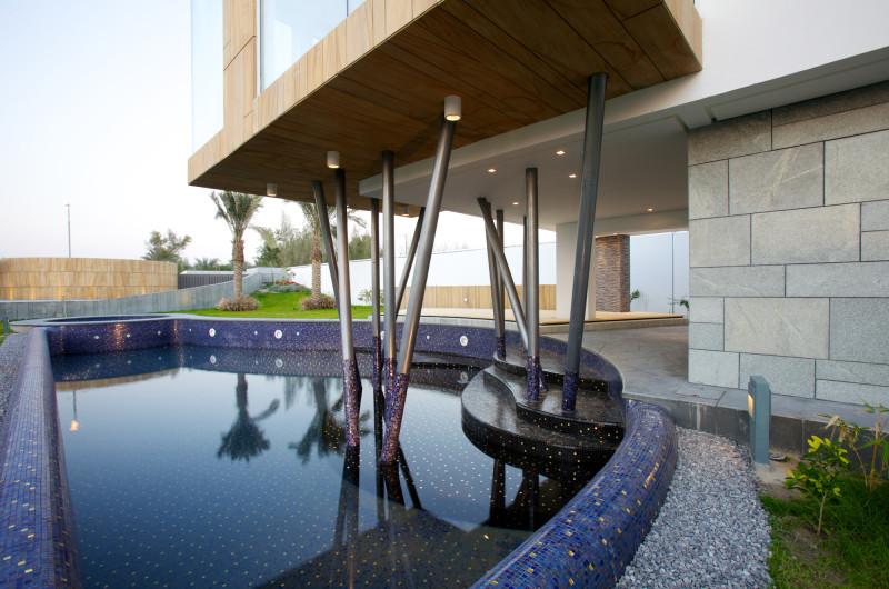 maison architecte bahrein