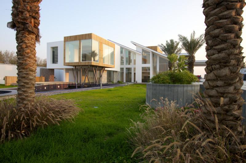 superbe maison bahrein