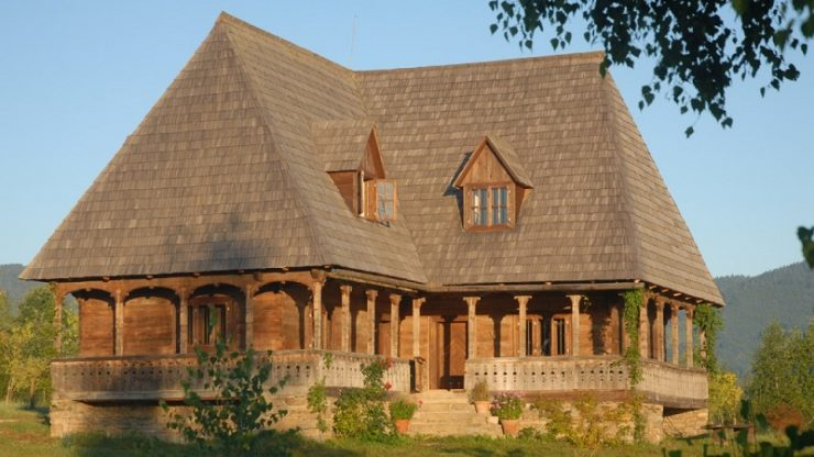 maison arménie