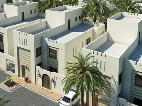 maisons neuves arabie saoudite