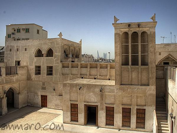 maison cheik muharraq