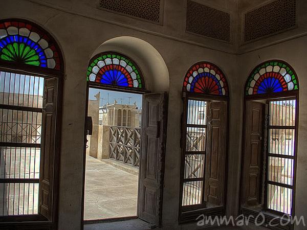 maison typique bahrein