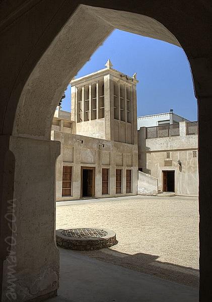 maison typique muharraq