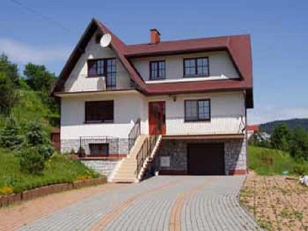 Les maisons en Pologne ~ Maison Bois Pologne