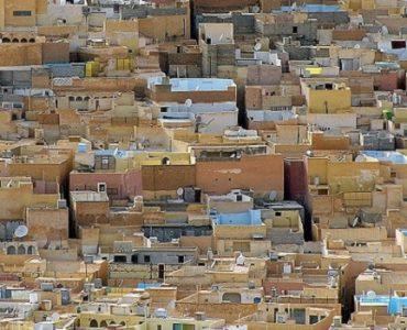 maisons algerie