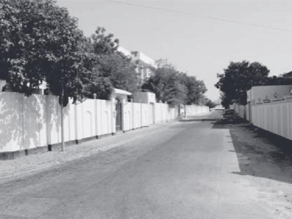 maisons bahrein