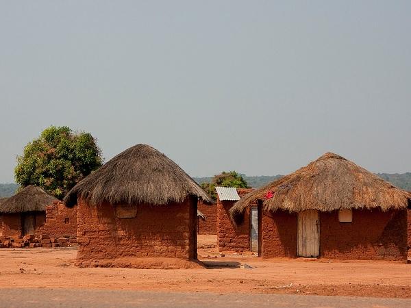 maisons angola