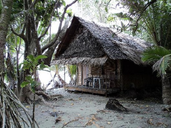 kosrae village ecolodge