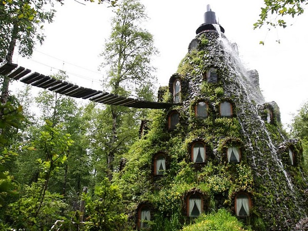 hotel magica lodge