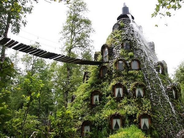 hotel magica lodge
