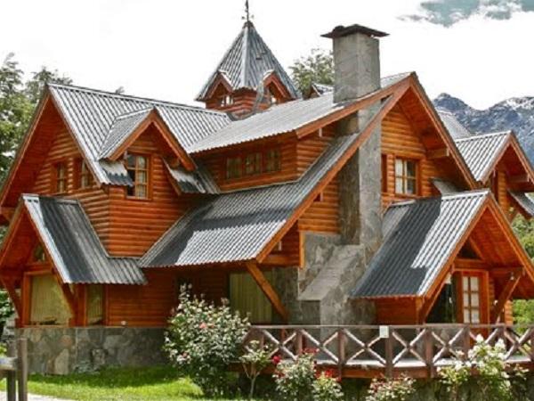 l architecture en argentine