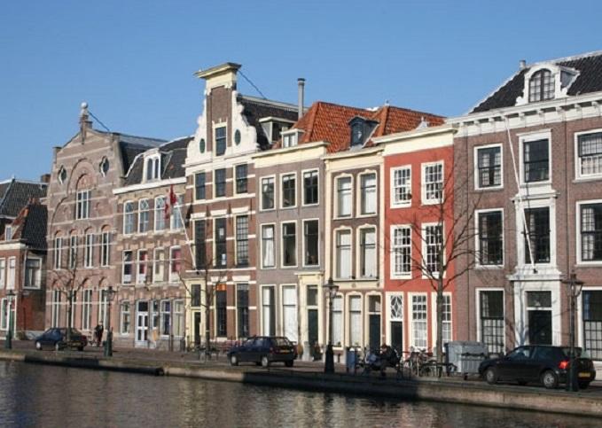 Les Maisons Des Pays Bas