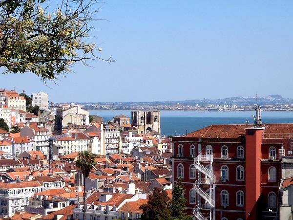 maisons typiques portugal